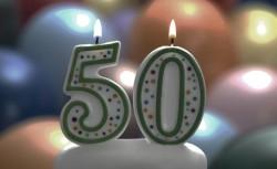50candeline