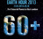L'ora della Terra - Earth Hour 2013