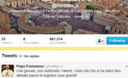 tweet_papa_francesco
