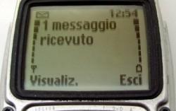sms-messaggio