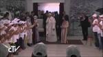 Il Papa e i ragazzi di Terra Santa