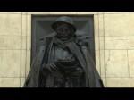 A Londra le statue… parlano!