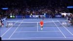 Batte Federer a 12 anni!