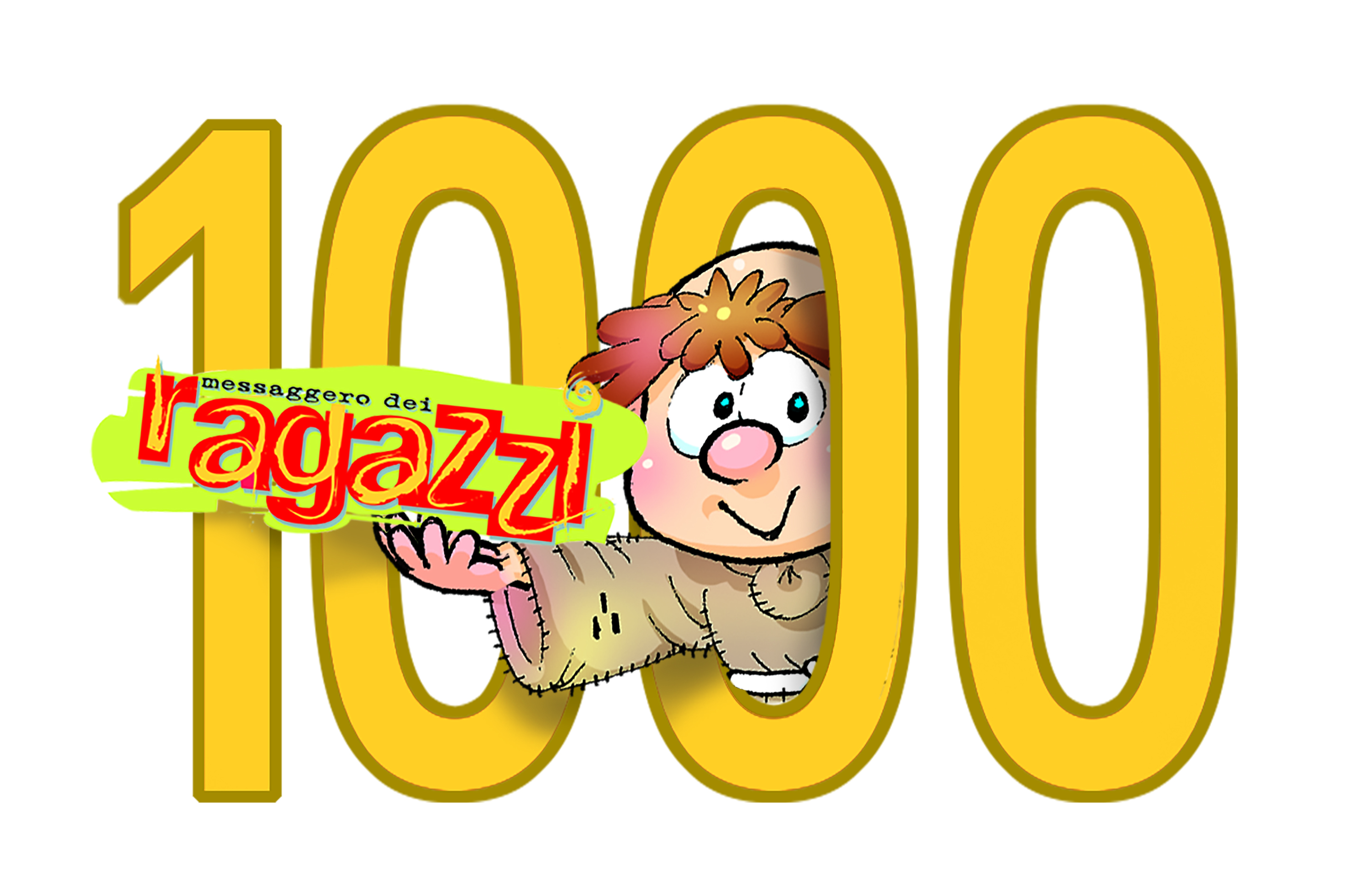 Logo Mera 1000