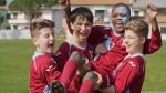 Tutti i colori del calcio