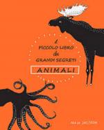 Il piccolo libro dei grandi animali - copertina