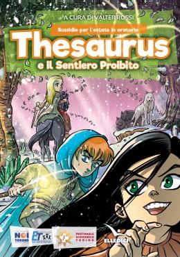 Thesaurus cover Elledici