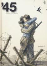 '45 - Maurizio Quarello cover Orecchio Acerbo