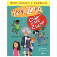 Hank Zipzer - Uovonero