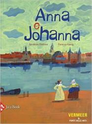 Anna e Johanna, Jaca Book cop