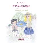 copertina Maria Pia Morelli, Agata Allegra