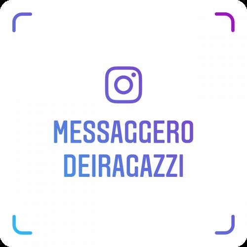 messaggerodeiragazzi_nametag
