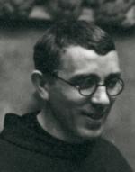 Padre Placido Cortese - Archivio MSA