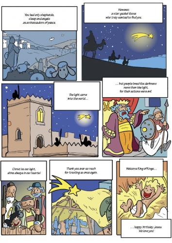ITSCHRISTMAS 1